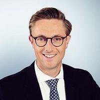 Dr. Felix Scheder-Bieschin, Associate, Freshfields Bruckhaus Deringer