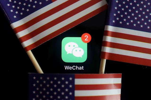 WeChat ban: survey results raise another question on domestic security vs overseas competitiveness featured image