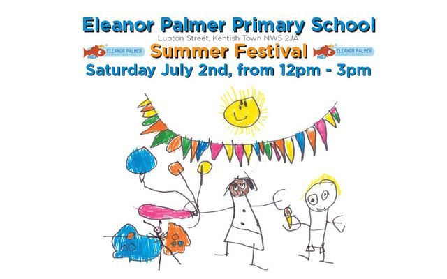 London Residential sponsors local primary school as they promote their Brazilian-theme summer festival featured image