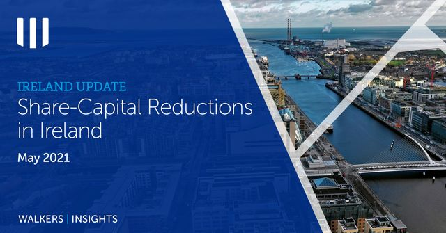 Share-Capital Reductions in Ireland featured image