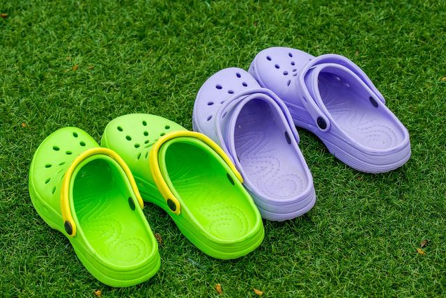 Crocs loses battle to protect its brand in European court featured image