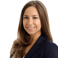 Jeannette Herrera, Associate Attorney, Hanna Brophy