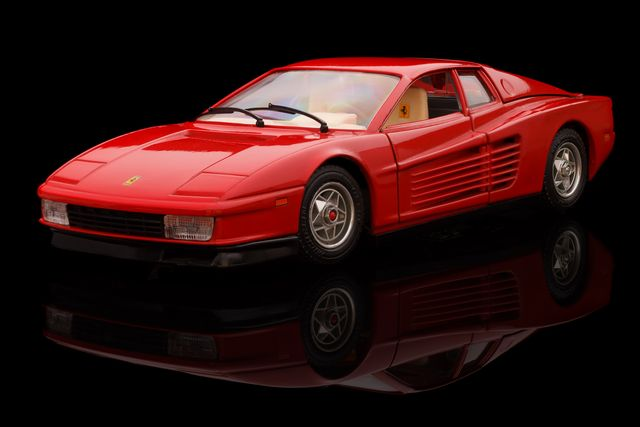 The Testarossa Trademark Tested featured image