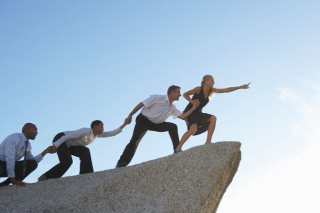 A leap of faith? How to make it in Fintech featured image