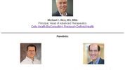 Cello Health BioConsulting's Next Insight Series Webinar- The Emerging Role of Nucleic Acid Therapeutics: Resuscitating Cardiovascular Drug Development with Disruptive Therapies