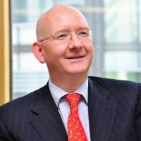 Richard Baddon, Partner, Deloitte