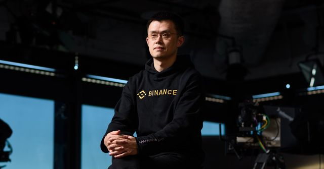 Hackers stole $40m from Binance cryptocurrency exchange featured image