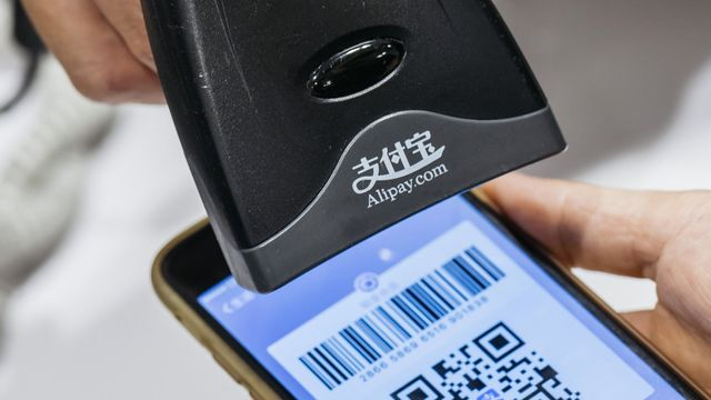 China mobile payments dwarf those in US as fintech booms, research shows featured image