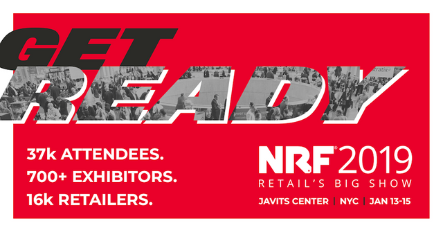 Microsoft's NRF 2019 Conference is Quickly Approaching... featured image