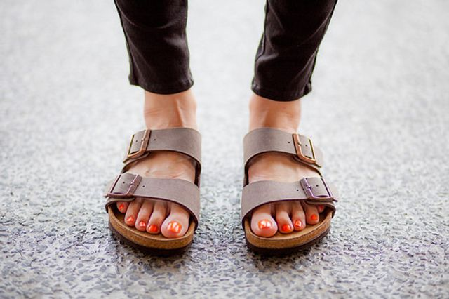 No stock of Birkenstock on US Amazon featured image