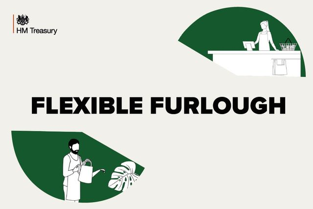 The introduction today of 'flexible furlough' offers employers more options... featured image