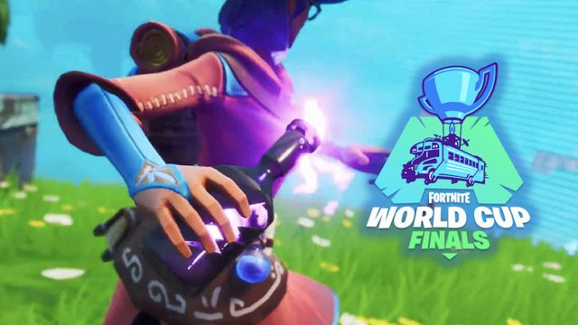 World Cup Summer: From FIFA to Fortnite featured image