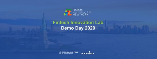 Portfolio company Sigma Ratings participates in FinTech Innovation Lab's Virtual Demo Day 2020 featured image