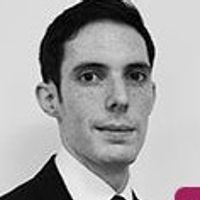 Fraser  McAvoy, Consultant - Finance, hfg