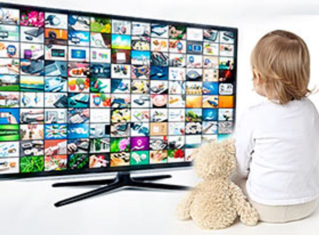 Conférence Petite enfance sur le thème de l'impact des écrans sur les jeunes enfants featured image