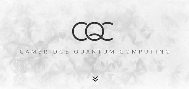 Cambridge Quantum Computing joins us for a discussion featured image