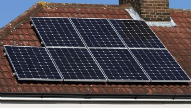 Solar households to be paid for excess power after Government U-turn featured image
