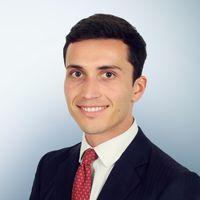 Paul Seppi, Associate, Freshfields Bruckhaus Deringer