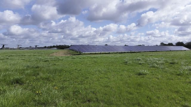 Large scale PV moribund in UK but unsubsidized projects offer hope featured image