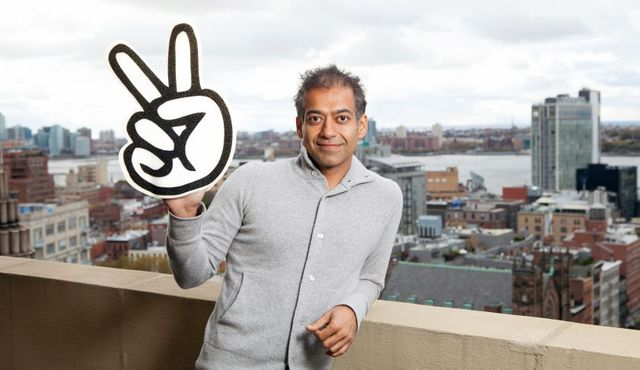 AngelList gets institutionalized featured image