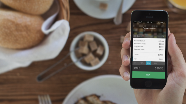 Restaurant Payment App  Space Gets Busy as Settle Joins the Race featured image