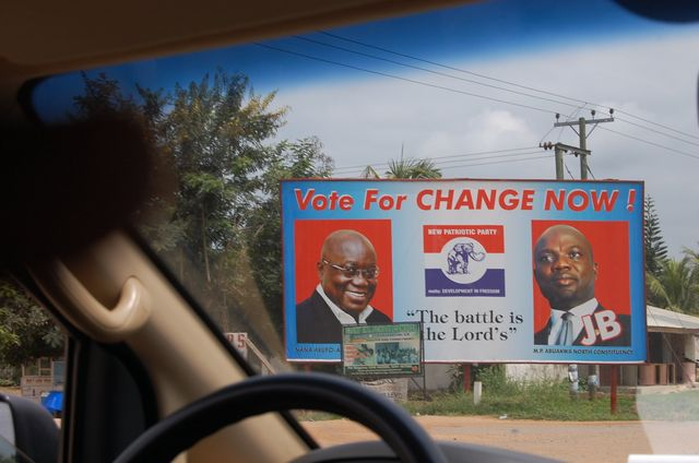 COVID-19 scrambles Africa's election season featured image