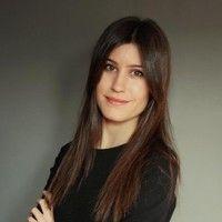Virginia Duran, Senior UX Designer, everis UK