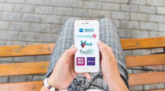 Mobile payments and digital banking see rapid growth in Vietnam featured image