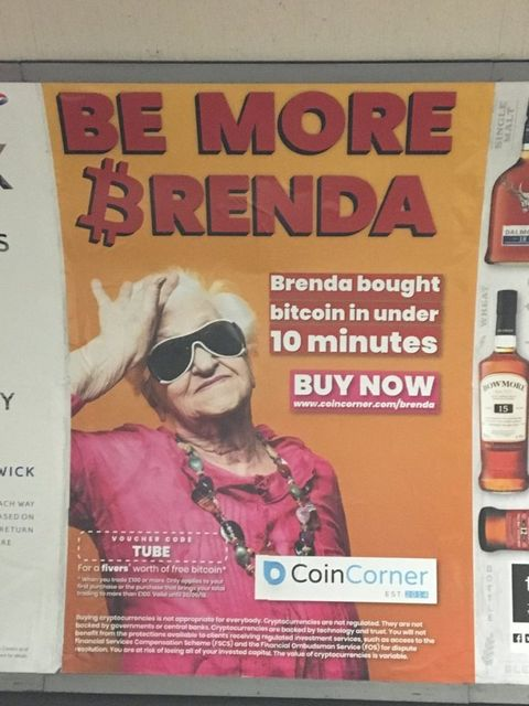 To Brenda or not to Brenda? featured image
