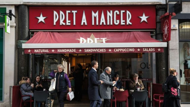 Pret warns of Brexit recruitment crisis featured image