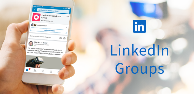LinkedIn Groups are Making a Return - Why should you use them? featured image