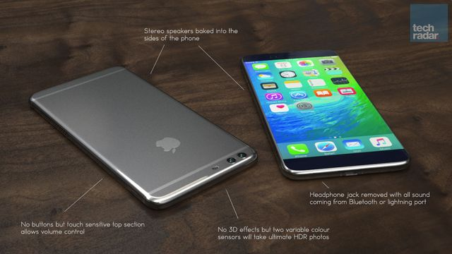 iPhone 7 Launch Rumours featured image