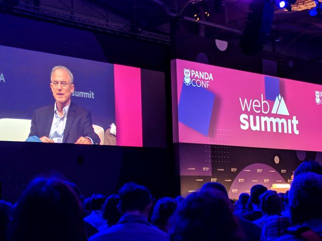 When my Web Summit hotel went on fire and apps saved me featured image