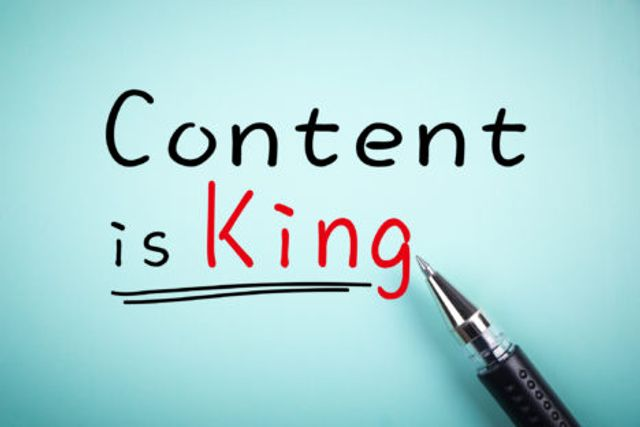 Content Marketing rated as top Marketing priority in APAC featured image