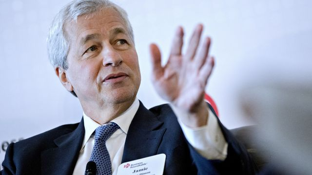 Jamie Dimon: 'I regret' calling bitcoin a fraud featured image