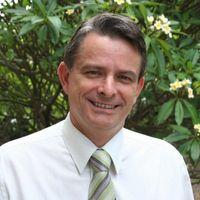 John Picot, Principal, Grant Thornton Australia