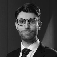Tom Clucas, Trainee solicitor, Macfarlanes
