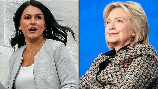 Tulsi Gabbard's Defamation Suit Against Hillary Clinton Unlikely to Survive featured image