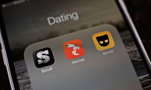 Dating App Danger featured image