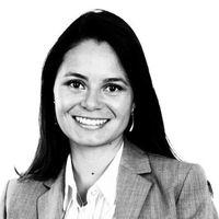 Astrid Castro-Lelliott, International Marketing Manager, Grant Thornton UK