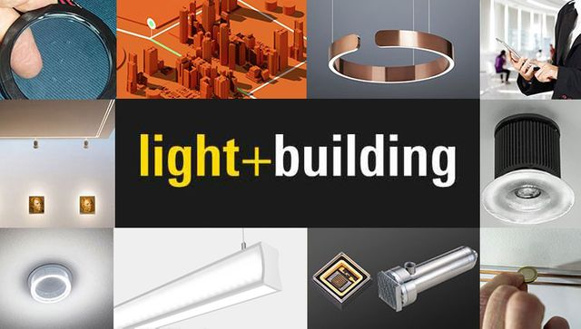 Top 20 Innovations from Light & Building 2018 featured image