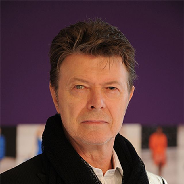 The internet innovator David Bowie featured image