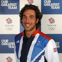 Charles Cousins, Elite Athlete in the British Rowing Team, Great Britain Rowing