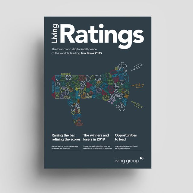 Living Ratings - Opportunity to Lead Digitally for Law Firms featured image