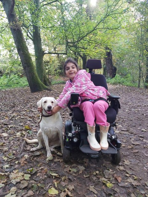 Fresh Hope For Life-Changing Drug For Cheshire Girl After Court Of Appeal Rules Decision Not To Grant Access To Spinraza Must Be Reconsidered featured image