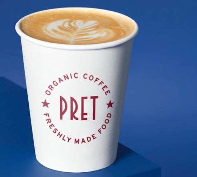 Could Pret's new coffee subscription model be a wake up call for the high street? featured image