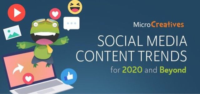 Are these really the Social Media trends for 2020? featured image