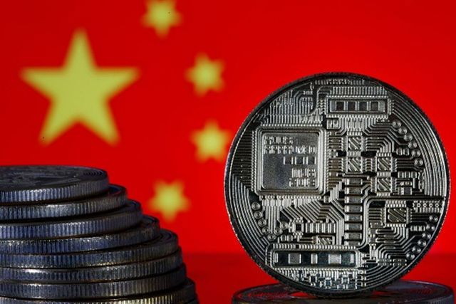China's Crypto Is All About Tracing — and Power featured image