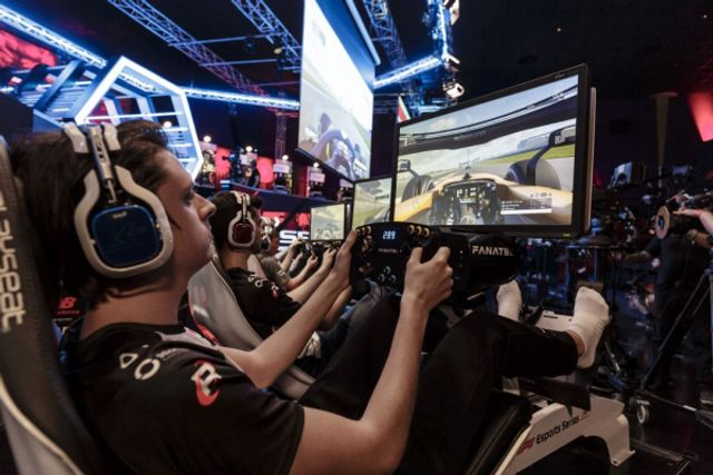 Gfinity in talks with F1 featured image