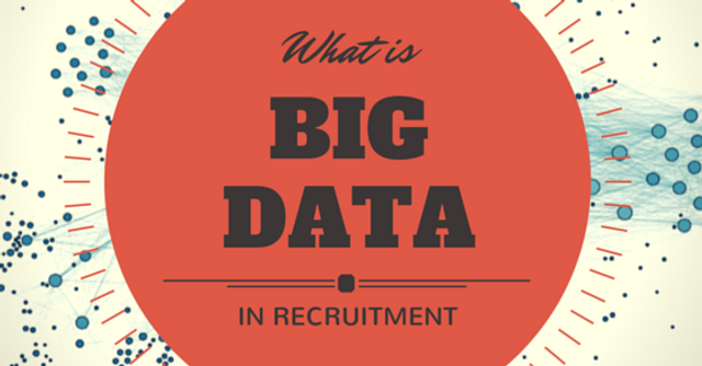 Big Data...The Recruitment featured image